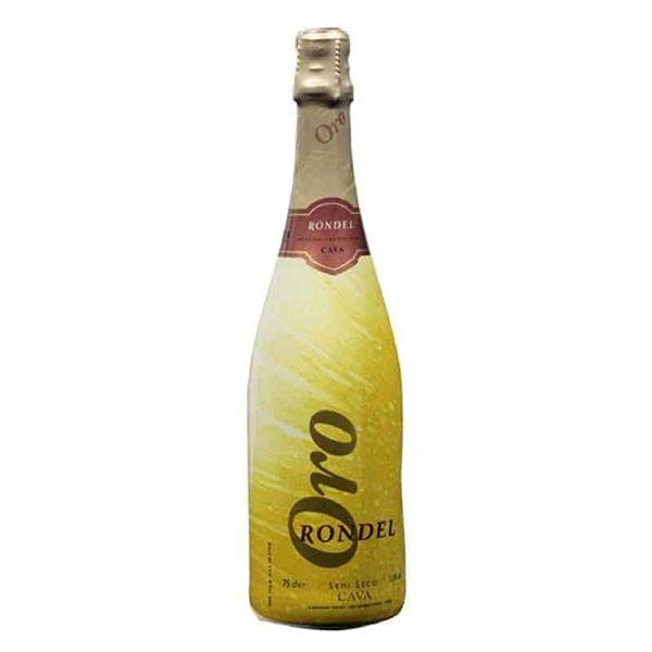 Rondel-Oro-Semi-Seco-Botella-75cl-5sentidos