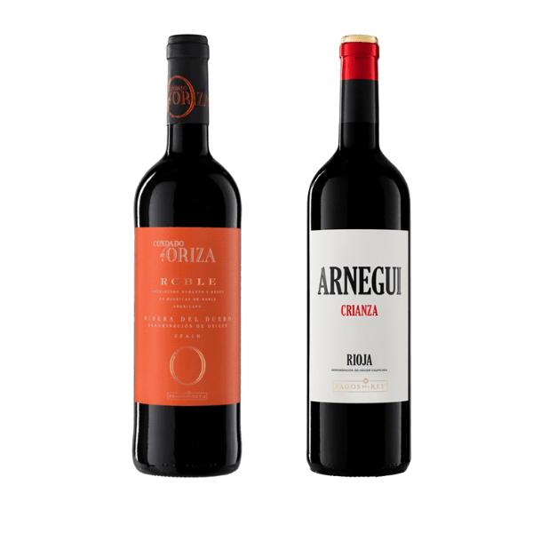 547021-Promoción-Condado-de-Oriza-Roble-con-Crianza-Arnegui-botella-5Sentidos
