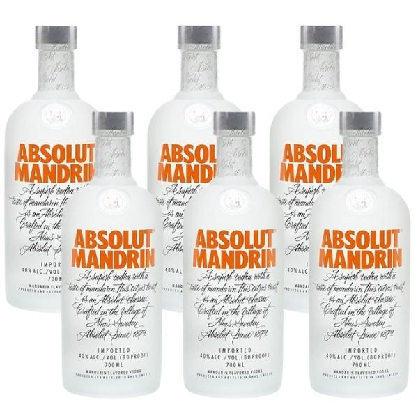 Absolut-Mandrin-caja-de-6-botellas-de-70CL