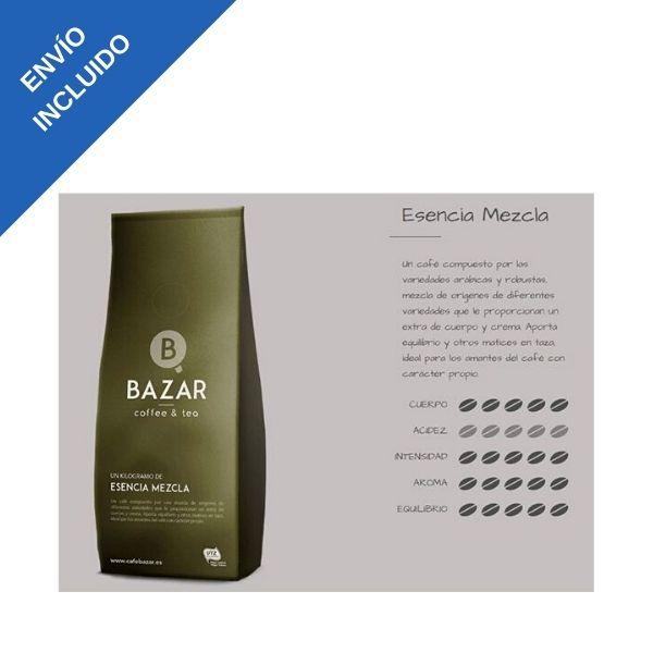 Cafe-Bazar-esencia-mezcla-80-20-1kg
