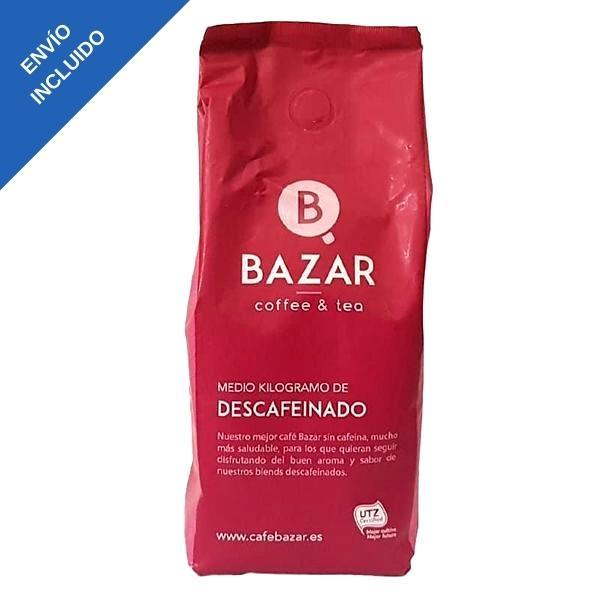 Cafe-Bazar-grano-descafeinado-500-gramos-