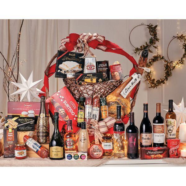 Comprar-Cesta-Navidad-Surtida-Delicias-509DEL