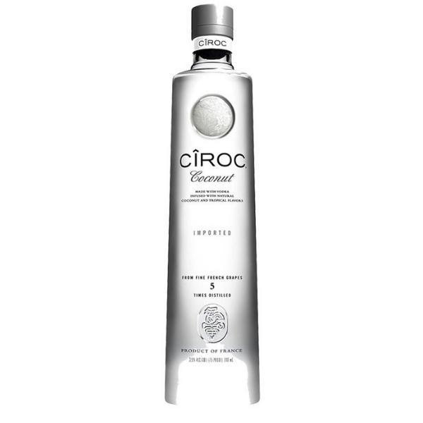 Ciroc_Coconut_Botella_de_70_CL