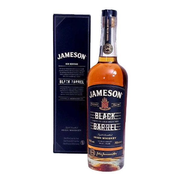Jameson_Black_Barrel_Botella+Estuche