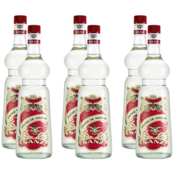 Jarabe_Sanz_de_Azucar_caja_de_6_botellas_de_1_L