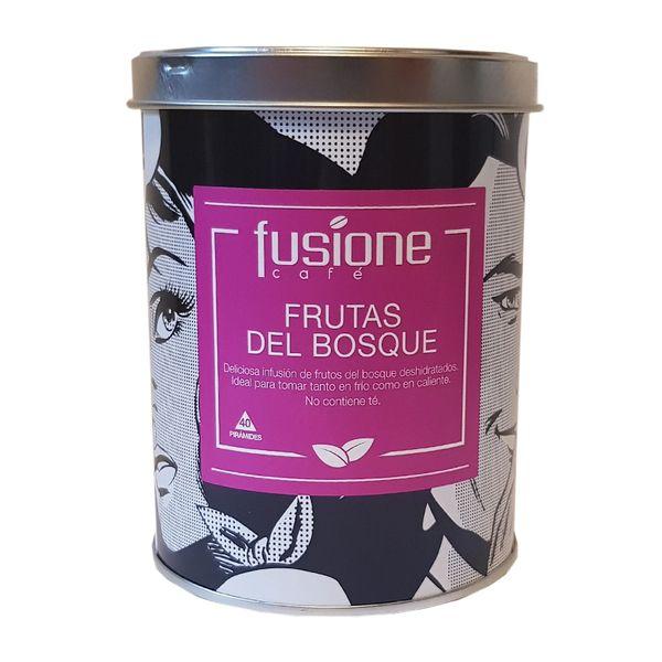 Lata-Pirámides-Té-Frutas-del-Bosque-sin-Teína-Fusione-5Sentidos