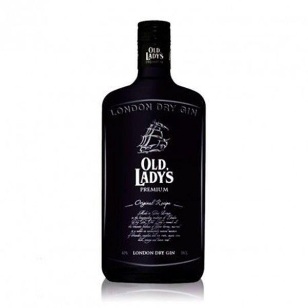 Old-Ladys-5sentidos