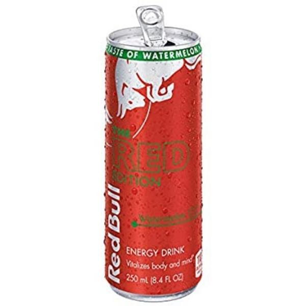 Organics Bio Red Bull Tonic Water