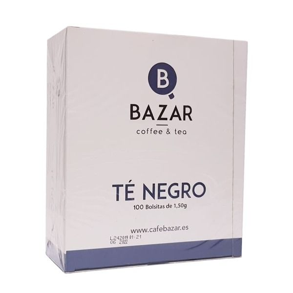 Té-Negro-Bazar-Caja-100-unidades-5Sentidos
