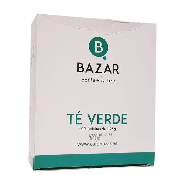 Té-Verde-Bazar-Caja-100-unidades-5Sentidos