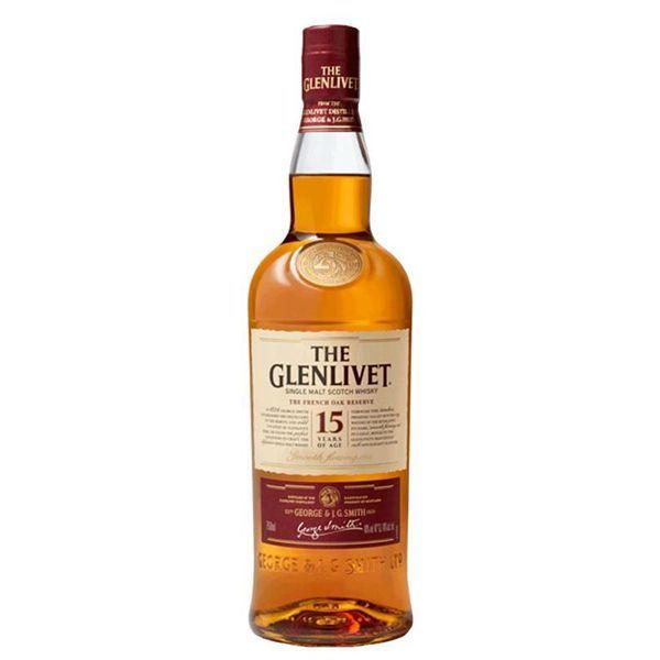 whisky-the-glenlivet-15-anos-70-cl-5sentidos