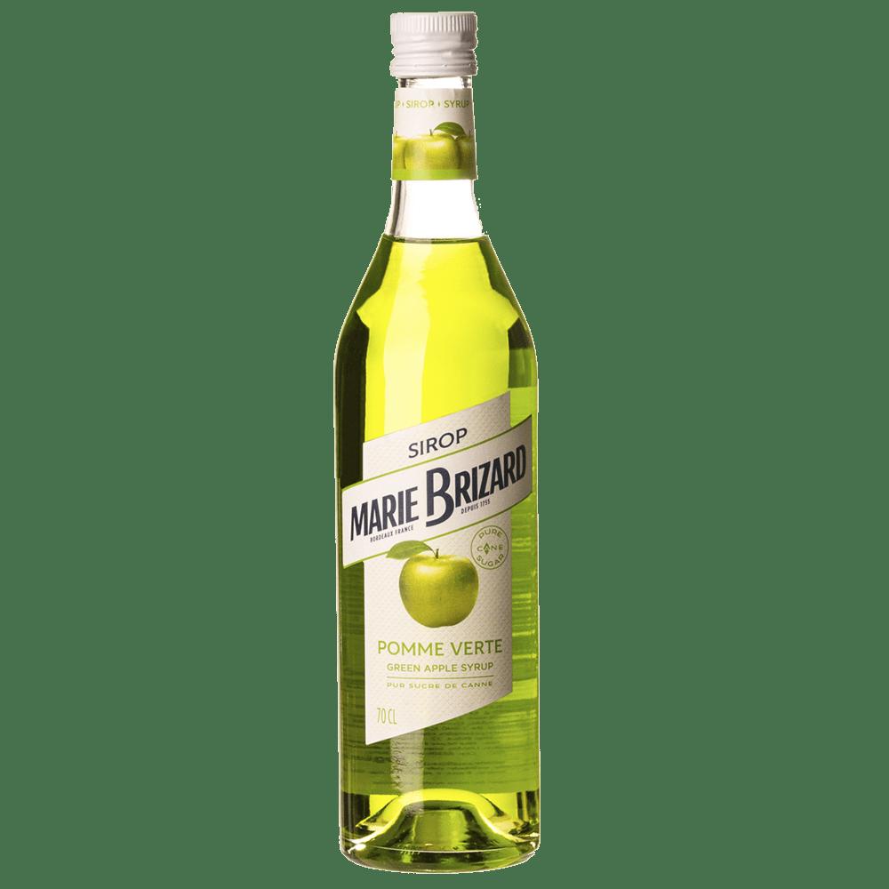 marie brizard manzana verde
