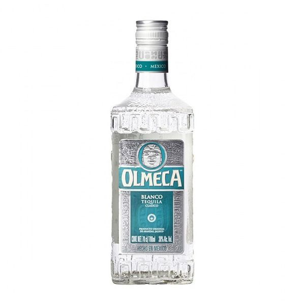 96219-OLMECA BLANCO BOTELLA DE 70 CL