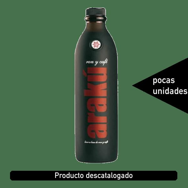 Araku_botella_Descatalogado_PocasUnidades