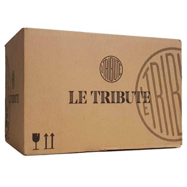 Caja Tonica Le Tribute
