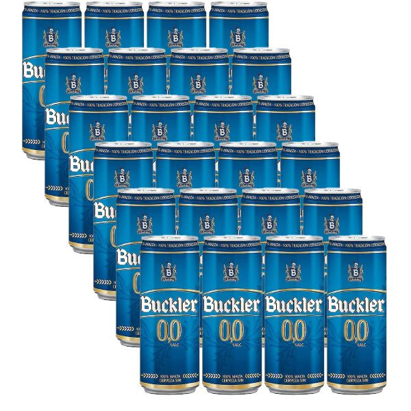 Cerveza-sin-alcohol-Buckler-0,0-caja-de-24-latas-de-33-cl