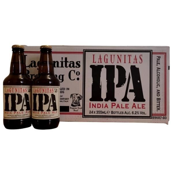 Caja Lagunitas IPA