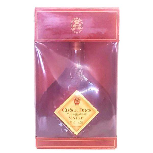 Cles-Des-Ducs-Armagnac-Botella-en-Estuche