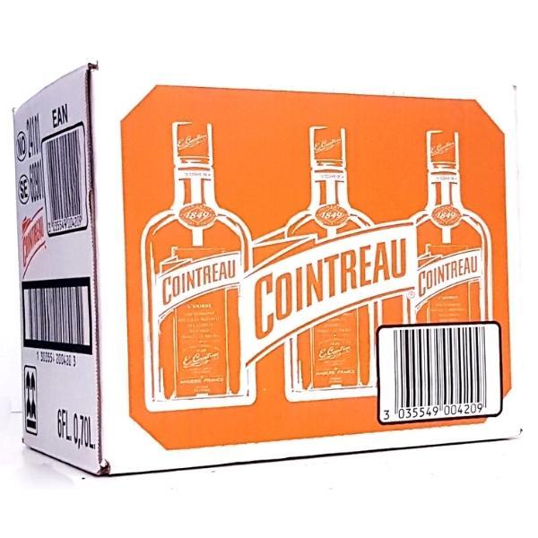 Cointreau-Caja-6-Botellas-70cl