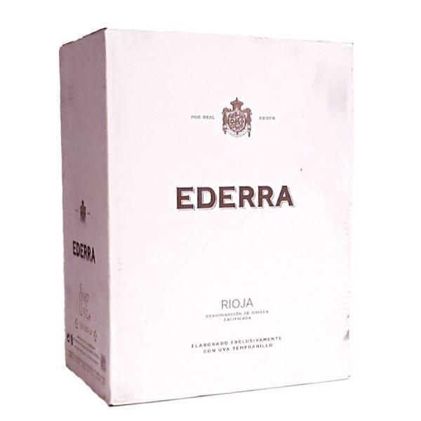 Ederra_Crianza_Caja