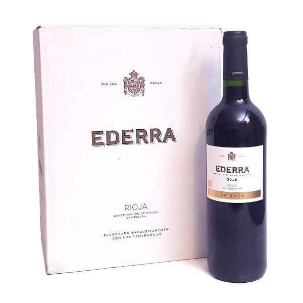 Ederra_Crianza_Caja+Botella