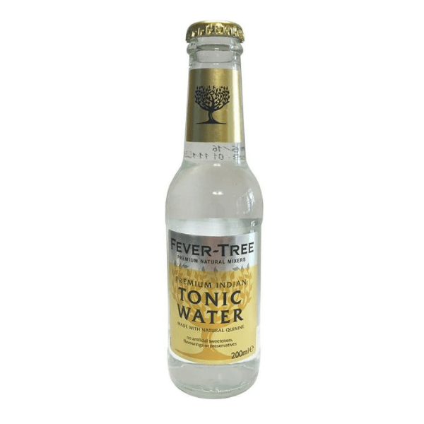FEVER-TREE BOTELLA DE 20 CL-5sentidos