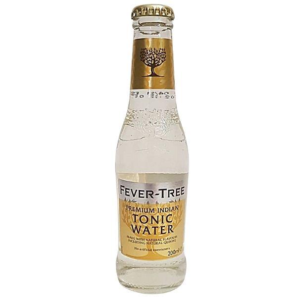 Fever-Tree botella