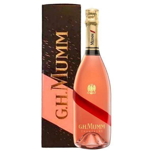GH MUMM Le rosé