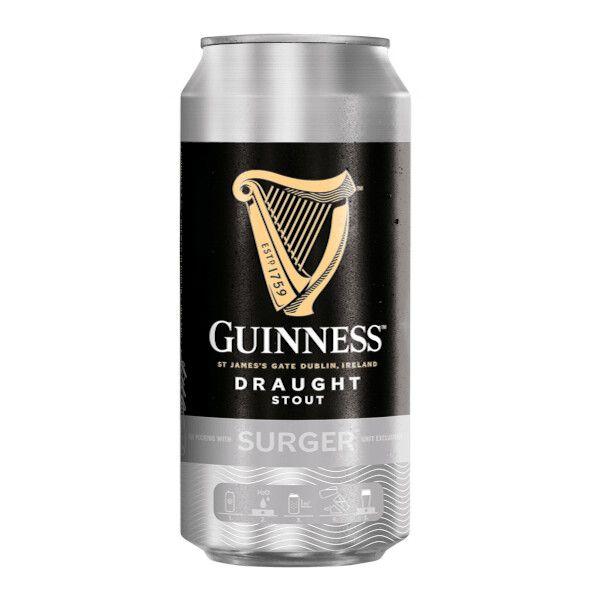 Lata Guinness Surger