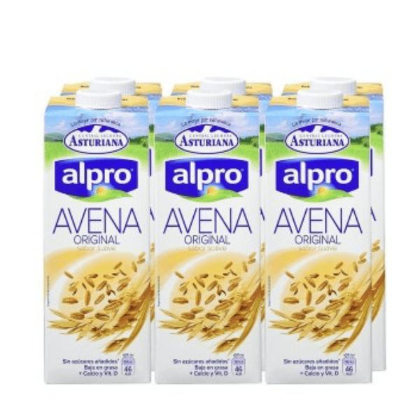 Leche-Asturiana-Avena-6-bricks-1-litro-5sentidos