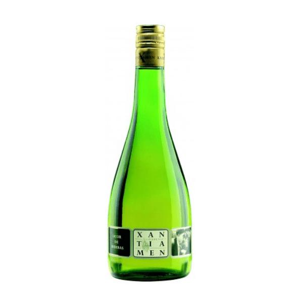 Licor-de-hierbas-xantiamén-botella-70cl-5sentidos