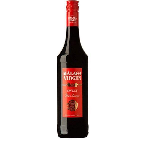 Malaga-Virgen