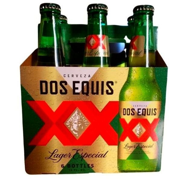 Pack Dos Equis XX