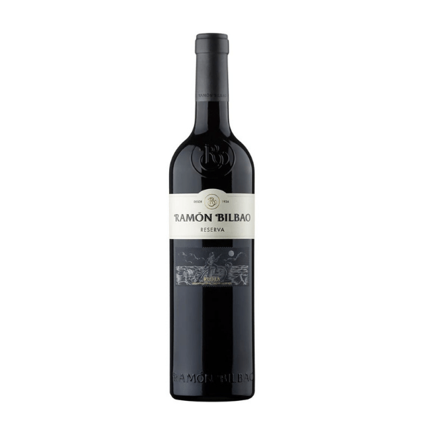 Reserva Ramón Bilbao Caja 6 Botellas 75 cl-5sentidos