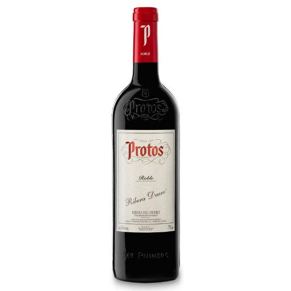 Ribera-de-Duero-Protos-Roble-botella-75-cl