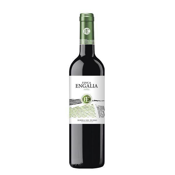 Ribera-de-Duero-Roble-Finca-Engalia-botella-75cl