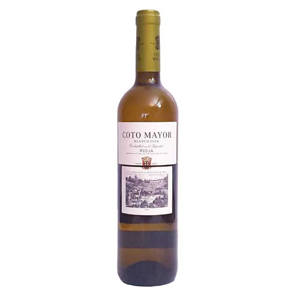 Rioja-Coto-Mayor-Blanco-2018