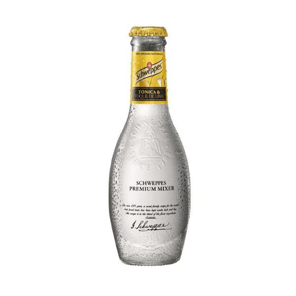 SCHWEPPES LIMA BOTELLA DE 20 CL-5sentidos