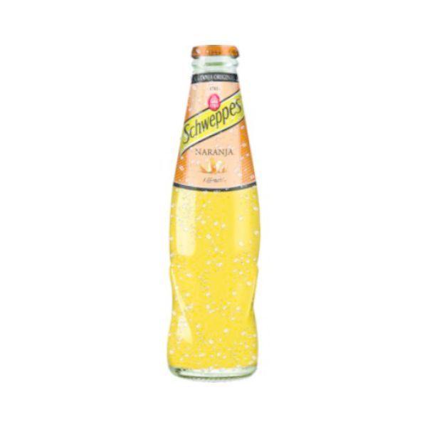 Schweppes-Naranja-20cl