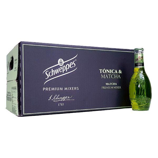Tonica_Schweppes_Matcha_Caja+Botella