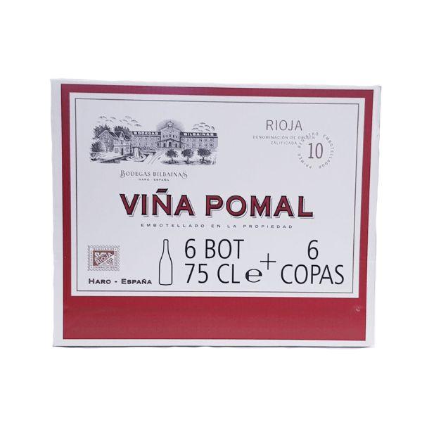 Viña-Pomal-Caja-Promo-Copas-5sentidos