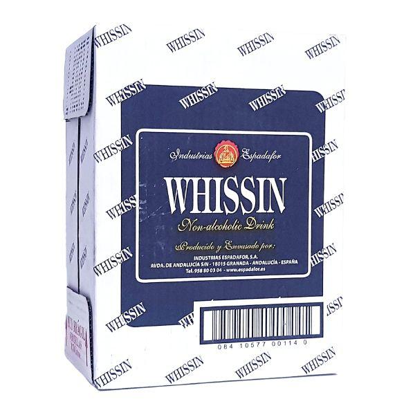 Whissin_Caja