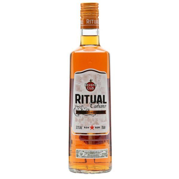 ritual ron