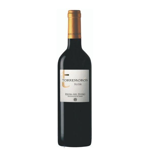 torremorón-roble-75cl-5sentidos