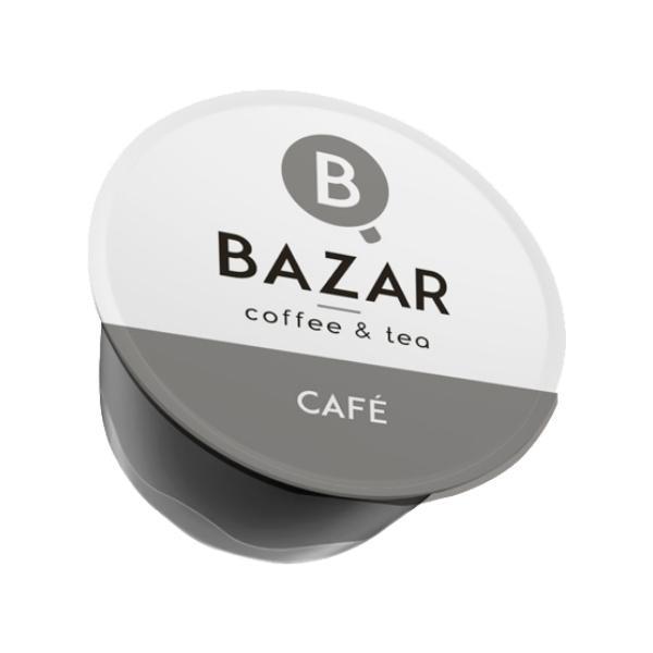 Café en Cápsulas Bazar