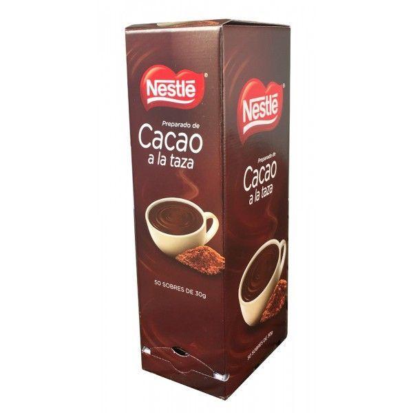 Nestlé Chocolate a la taza