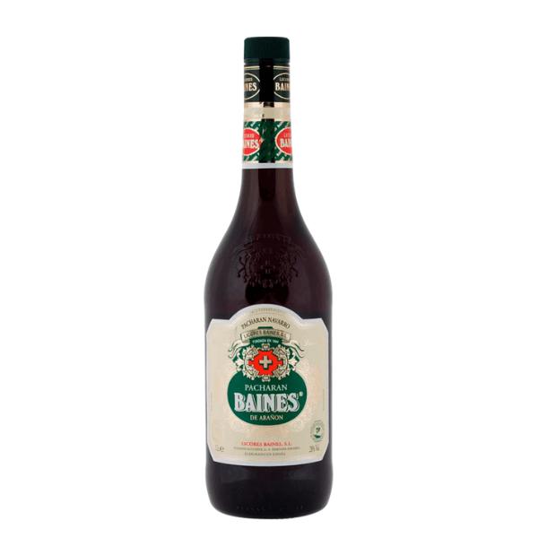 Pacharán-Baines-botella-1litro-5sentidos