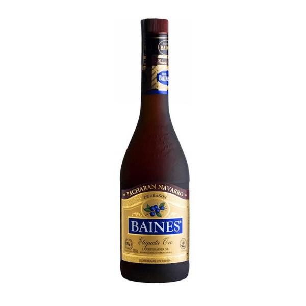 Pacharán-Baines-oro-botella-70cl-5sentidos