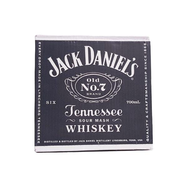 Promoción-5-botellas-Jack-Daniels-con-Jim-Beam-Honey-Regalo-caja-JD3-5sentidos