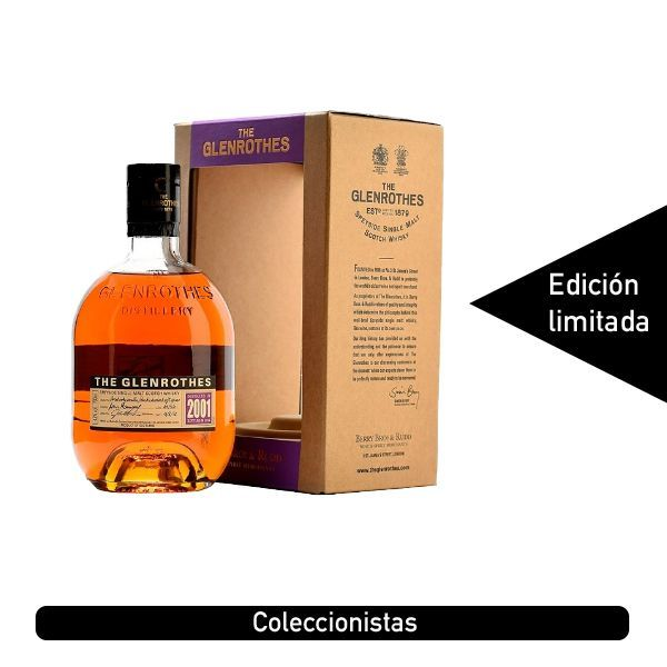 The-Glenrothes-2001-Edición-Limitada-Botella-de-70-cl-1-5Sentidos